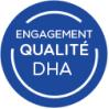 Engagement qualité DHA
